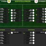 Berichte aus dem Pfälzischen Merkur & fussball.de